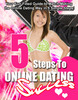 Thumbnail 5 Steps to Online Dating Success (MRR)