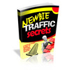Thumbnail Newbie Traffic Secrets (PLR)