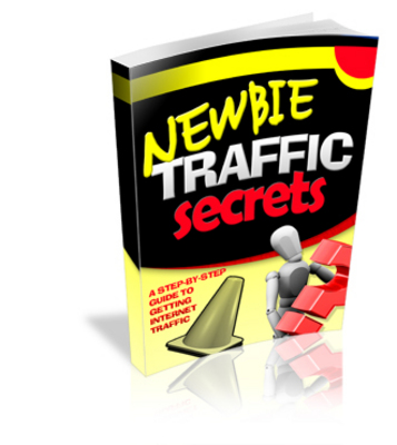 Product picture Newbie Traffic Secrets (PLR)